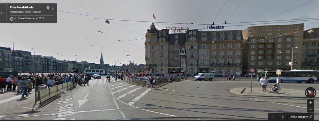 VictoriaHotelAmsterdam